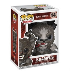 Figurină POP! Krampus - POP!, POP