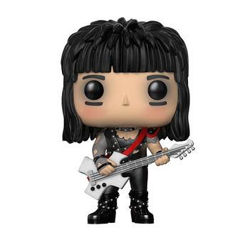 Statuetă/Figurină Motley Crue - POP! - Nikki Sixx, NNM, Mötley Crüe