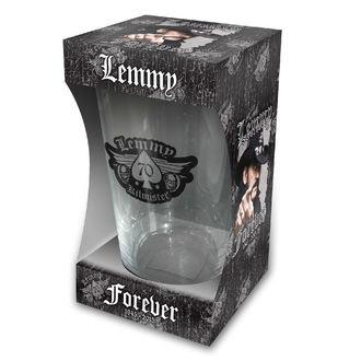 Pahar Motörhead - Lemmy - Forever - RAZAMATAZ, RAZAMATAZ, Motörhead