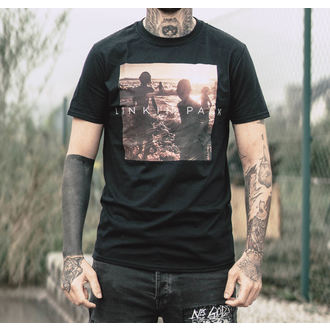 tricou stil metal bărbați Linkin Park - ONE MORE LIGHT - PLASTIC HEAD, PLASTIC HEAD, Linkin Park