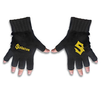 mănuși fără degete Sabaton - Logo - RAZAMATAZ, RAZAMATAZ, Sabaton