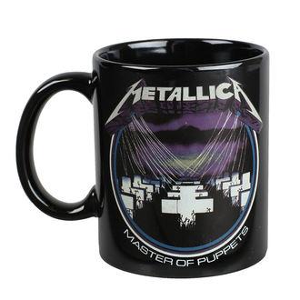 Cană METALLICA, NNM, Metallica