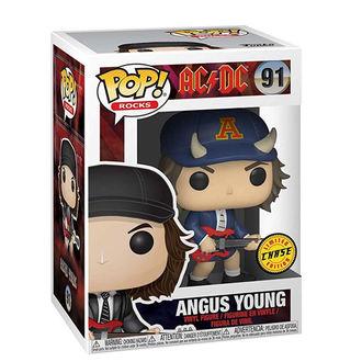 Figurină AC / DC - POP! - Angus Young, POP, AC-DC
