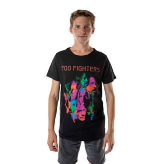 tricou stil metal bărbați femei Foo Fighters - FOO FIGTHERS - AMPLIFIED, AMPLIFIED, Foo Fighters