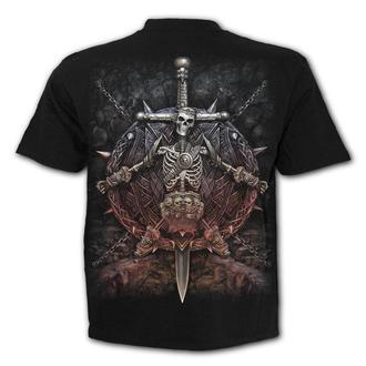 tricou bărbați - APOCALYPSE - SPIRAL, SPIRAL