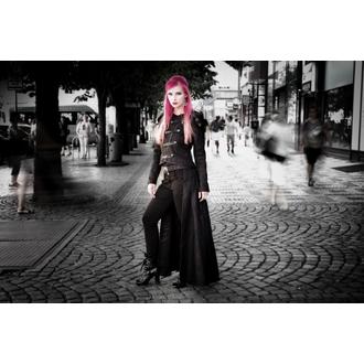 femei a stabilit (sacou + fustă) DIAVOL MODĂ - Gothic Rhapsody, DEVIL FASHION