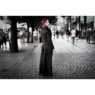 femei a stabilit (sacou + fustă) DIAVOL MODĂ - Gothic Rhapsody