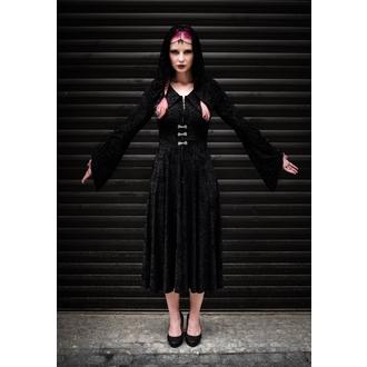 rochie femei DIAVOL MODĂ - Gothic Callista, DEVIL FASHION