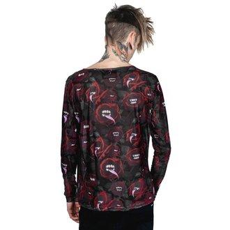 tricou bărbați - Levi Mesh - KILLSTAR, KILLSTAR