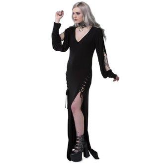 Rochie damă KILLSTAR - LIBRA RISING - BLACK, KILLSTAR