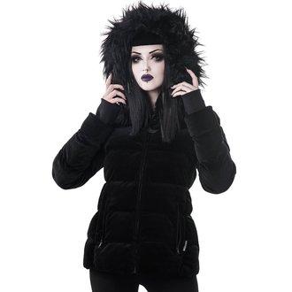 sacou de iarnă femei - Lisa Luna - KILLSTAR, KILLSTAR