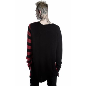 Pulover unisex KILLSTAR - MARILYN MANSON - Negru, KILLSTAR, Marilyn Manson