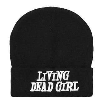 Căciulă KILLSTAR - ROB ZOMBIE -  Living Dead Girl - BLACK, KILLSTAR, Rob Zombie