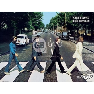 poster - Beatles - Abaţie drum - LP0597, GB posters, Beatles