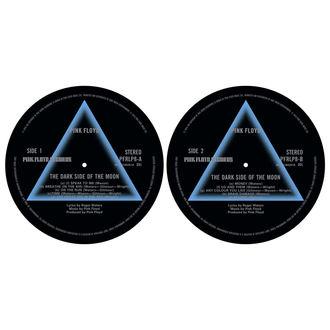 Pad Gramofon (set de 2pcs) PINK FLOYD - DARK SIDE OF THE MOON - RAZAMATAZ, RAZAMATAZ, Pink Floyd