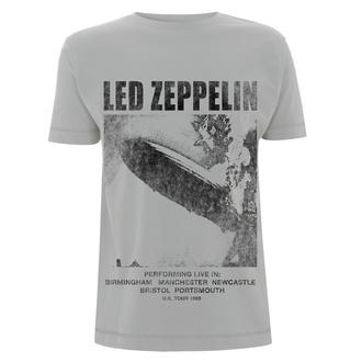 tricou stil metal bărbați Led Zeppelin - Led Zeppelin - NNM, NNM, Led Zeppelin