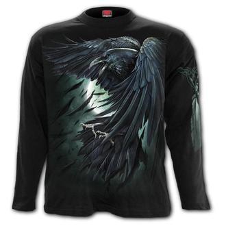 tricou bărbați - SHADOW RAVEN - SPIRAL, SPIRAL