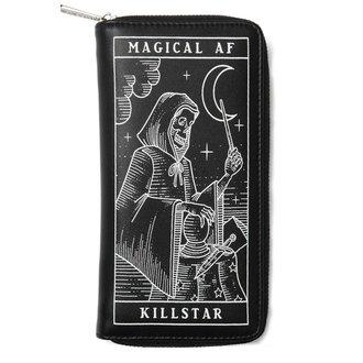 Portofel KILLSTAR - Magical AF - Black, KILLSTAR
