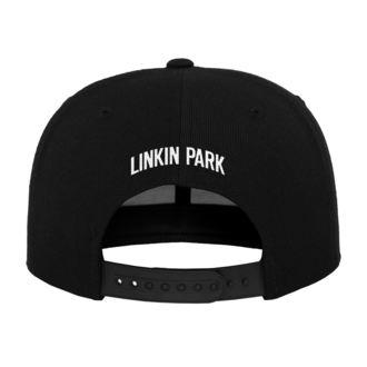 Șapcă URBAN CLASSICS - Linkin Park - Logo, NNM, Linkin Park