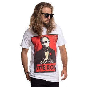 tricou cu tematică de film bărbați Kmotr - The Don -