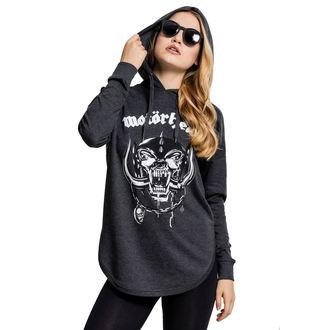 hanorac cu glugă femei Motörhead - Everything -, Motörhead