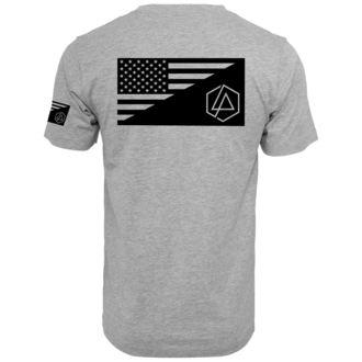 tricou stil metal bărbați Linkin Park - Flag -, Linkin Park