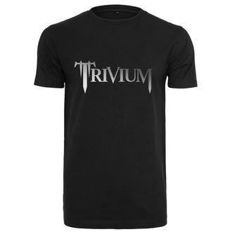 tricou stil metal bărbați Trivium - Logo -, Trivium