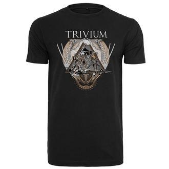 tricou stil metal bărbați Trivium - Triangular War - NNM, NNM, Trivium