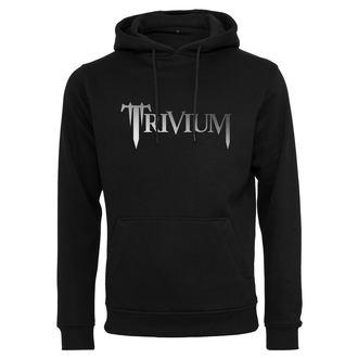 hanorac cu glugă bărbați Trivium - Logo -, Trivium