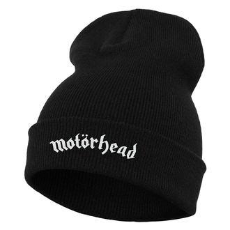 Căciulă Motörhead, Motörhead