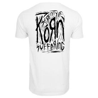tricou stil metal bărbați Korn - Suffering - NNM, NNM, Korn