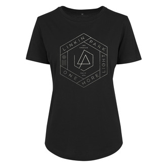 tricou stil metal femei Linkin Park - One More Light - NNM, NNM, Linkin Park