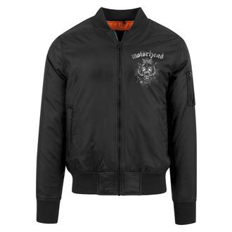 Jachetă bărbătească (bombardier) Motörhead - Lemmy, NNM, Motörhead