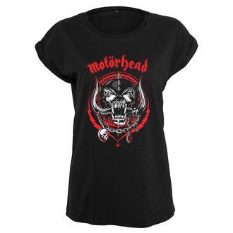 tricou stil metal femei Motörhead - Razor - NNM, NNM, Motörhead