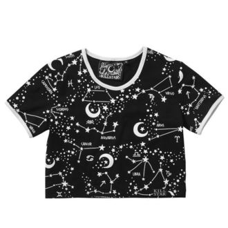 tricou femei - Milky Way - KILLSTAR