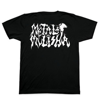 tricou de stradă bărbați - CANNIBAL - METAL MULISHA, METAL MULISHA