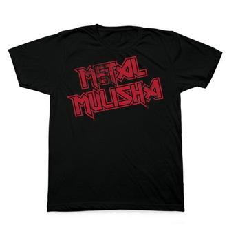 tricou de stradă bărbați - MAIDEN - METAL MULISHA, METAL MULISHA
