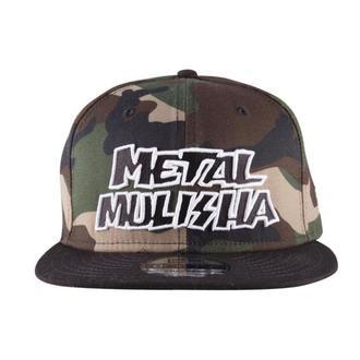 Șapcă METAL MULISHA - DISRUPT, METAL MULISHA