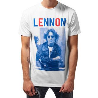 tricou stil metal bărbați Beatles - John Lennon - NNM, NNM, Beatles