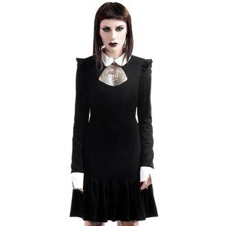Rochie damă KILLSTAR - Mystic Mia - Black, KILLSTAR