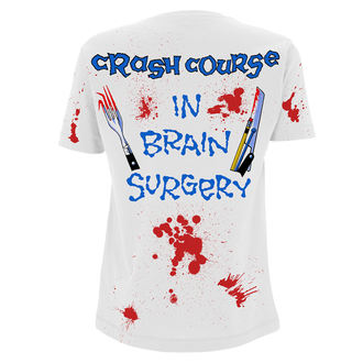 tricou stil metal bărbați Metallica - Crash Course In Brain Surgery - NNM, NNM, Metallica
