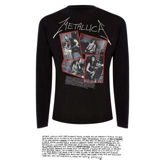 tricou stil metal bărbați Metallica - Garage Cover -, Metallica