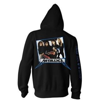 hanorac cu glugă bărbați Metallica - Garage OG -, Metallica