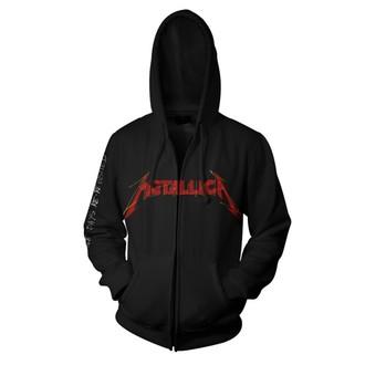 hanorac cu glugă bărbați Metallica - Garage Photo -, Metallica