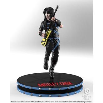 Figurină  Mötley Crüe - Mick Mars - Rock Iconz - KNUCKLEBONZ, KNUCKLEBONZ, Mötley Crüe