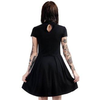 Rochie femei KILLSTAR - Neverafter Nytes - Black