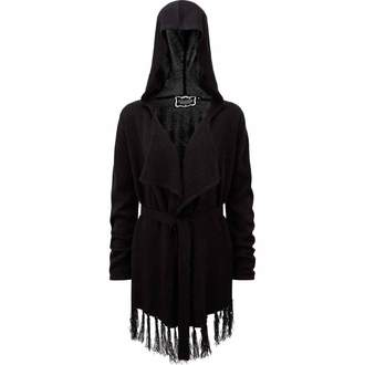 Pulover Femei (Bluza) KILLSTAR - Nightshade - Black, KILLSTAR