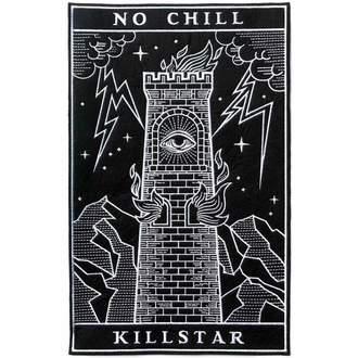 Plasture KILLSTAR - No Chill - Black, KILLSTAR