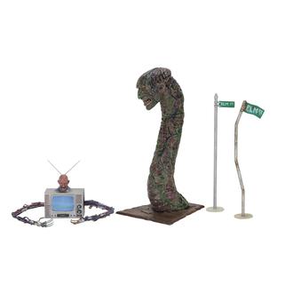 Figurină  (set din 2 piese) Nightmare On Elm Street, NNM