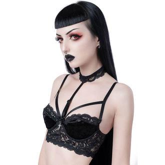Sutien damă KILLSTAR - Onyx Boudoir, KILLSTAR